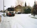 Wintereinsatz